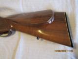 SAVAGE ANSCHUTZ RIFLE Model 153.222 Cal. Remington Varmint/Sporter(UNFIRED) - 12 of 15