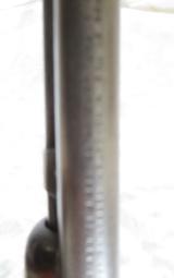 """WINCHESTERMODEL """"06"""" Pump - .22 s,l,lr - 12 of 12"""