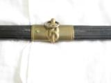 WORLD WW 1 Naval Officers Dress SWORD