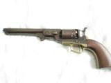 C.S.A.REVOLVER ( or a Confederate/Confederate) - 1 of 12