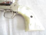 COLT FRONTIER SCOUT REVOLVER