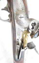 A. WATERS MODEL1836 Flintlock Pistol - 15 of 15