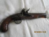 LARGE FLINTLOCK