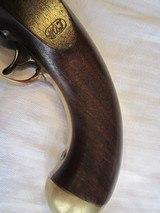 H. ASTON MODEL 1842 U.S. Military Percussion Pistol - 6 of 13