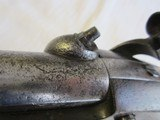 H. ASTON MODEL 1842 U.S. Military Percussion Pistol - 10 of 13