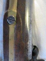 H. ASTON MODEL 1842 U.S. Military Percussion Pistol - 7 of 13
