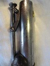 H. ASTON MODEL 1842 U.S. Military Percussion Pistol - 8 of 13
