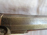 WESTLEY RICHARDS ENGLISH PERCUSSION MANSTOPPER - 7 of 15