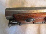 WESTLEY RICHARDS ENGLISH PERCUSSION MANSTOPPER - 10 of 15