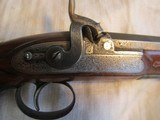WESTLEY RICHARDS ENGLISH PERCUSSION MANSTOPPER - 5 of 15