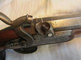 WESTLEY RICHARDS ENGLISH PERCUSSION MANSTOPPER - 15 of 15