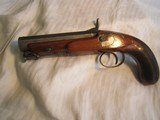 WESTLEY RICHARDS ENGLISH PERCUSSION MANSTOPPER - 2 of 15