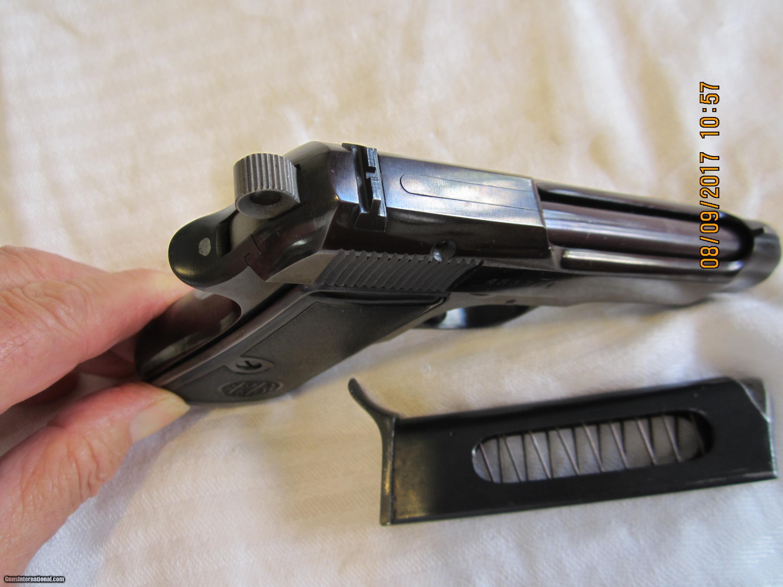 Beretta Gun Rug Uniquely Modern Rugs