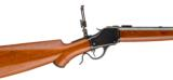 Winchester Hi Wall Semi Deluxe Rifle - 3 of 3