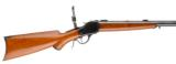 Winchester Hi Wall Semi Deluxe Rifle - 2 of 3