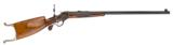 Winchester Hi Wall Deluxe Rifle, 25 20 WCF - 1 of 2