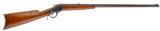 Win. HI Wall Rare SS Sporting Rifle w/ 36 #3 Oct. BBL - 1 of 3