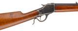 Win. HI Wall Rare SS Sporting Rifle w/ 36 #3 Oct. BBL - 2 of 3