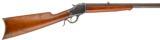 Win. HI Wall Rare SS Sporting Rifle w/ 36 #3 Oct. BBL - 3 of 3