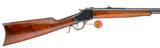 Winchester Hi Wall Sporting Rifle