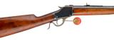 Winchester Hi Wall Sporting Rifle - 3 of 3
