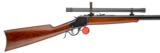 Winchester Hi Wall Special Order Rifle - 2 of 3