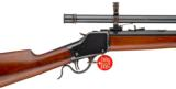 Winchester Hi Wall Special Order Rifle - 3 of 3