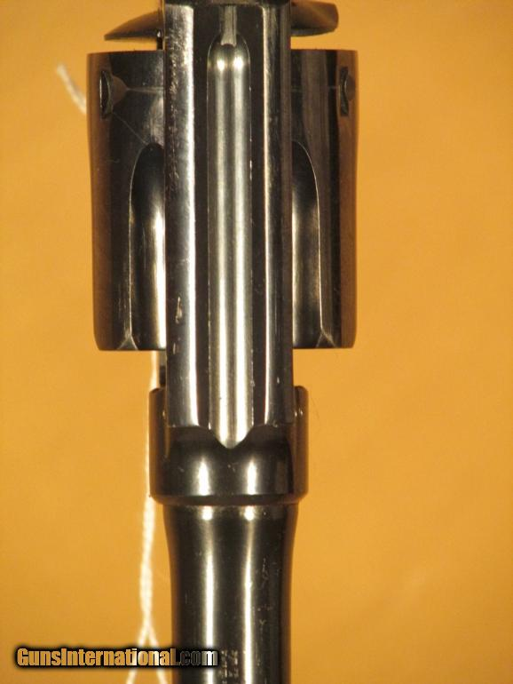 S&W 38 MILITARY & POLICE MODEL 1905 4TH CHANGE - 3 of 5