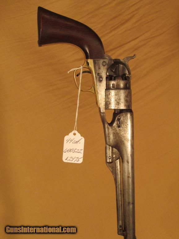 COLT 1860 ARMY - 5 of 5