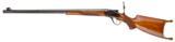 Sharps Unmarked Zishang Rifle