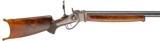 SHARPS NIEDNER MODEL 1874 TARGET RIFLE - 4 of 5