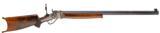 SHARPS NIEDNER MODEL 1874 TARGET RIFLE - 3 of 5