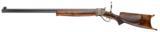 SHARPS NIEDNER MODEL 1874 TARGET RIFLE - 2 of 5