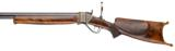 SHARPS NIEDNER MODEL 1874 TARGET RIFLE