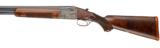KERSTEN ANTINIT O/U ENGRAVED SHOTGUN - 2 of 3