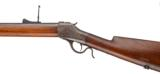 Winchester Hi Wall Thick Wall Rare Musket - 2 of 3