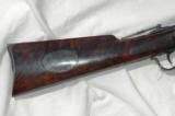 SPENCER SPECIAL ORDER POSSIBLY A PRESENTATION RIFLE - 2 of 7