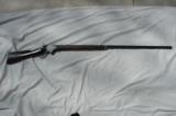 SPENCER SPECIAL ORDER POSSIBLY A PRESENTATION RIFLE