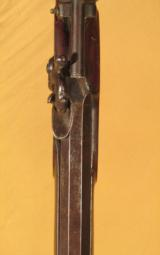 EARLY MEUNIER PERCUSSION RIFLE - 3 of 5