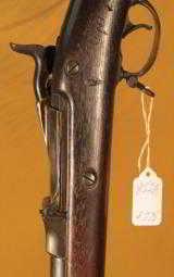 SPRINGFIELD MODEL 1878 TRAPDOOR - 2 of 5
