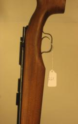 KIMBER MODEL 82 GOVERNMENT SS TARGET RIFLE - 3 of 4