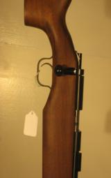 KIMBER MODEL 82 GOVERNMENT SS TARGET RIFLE - 4 of 4