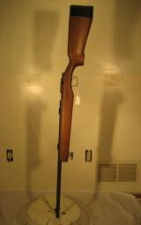 KIMBER MODEL 82 GOVERNMENT SS TARGET RIFLE - 1 of 4