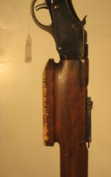 WIN. MODEL 1885 HI WALL INTERNATIONAL MATCH TARGET RIFLE - 4 of 4