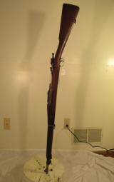 SPRINGFIELD MODEL 1903 22 CAL. GALLERY PRACTICE RIFLE - 1 of 4