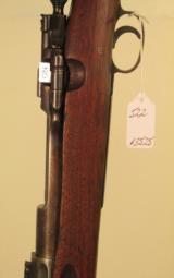 SPRINGFIELD MODEL 1903 22 CAL. GALLERY PRACTICE RIFLE - 3 of 4