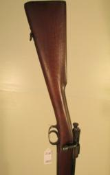 SPRINGFIELD MODEL 1903 22 CAL. GALLERY PRACTICE RIFLE - 4 of 4