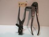 Win. Model 1880 Tool, 40-60 WCF - 1 of 1