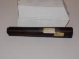 Marlin Model 91 deluxe checkered forend