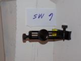 English vernier tang sight